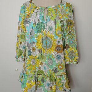 Liberty of London For Target Retro Mod Floral
